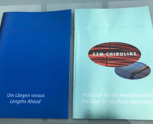 moll-real-werbeberatung-Imagebroschüre-Kaltfolie + Blindprägung